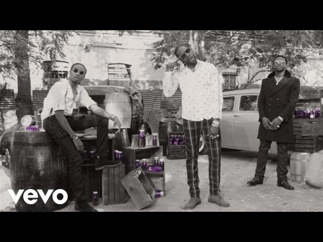 2 Chainz - Good Drank ft. Gucci Mane, Quavo