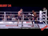 Israel Adesanya vs. Robert Thomas GLORY 34