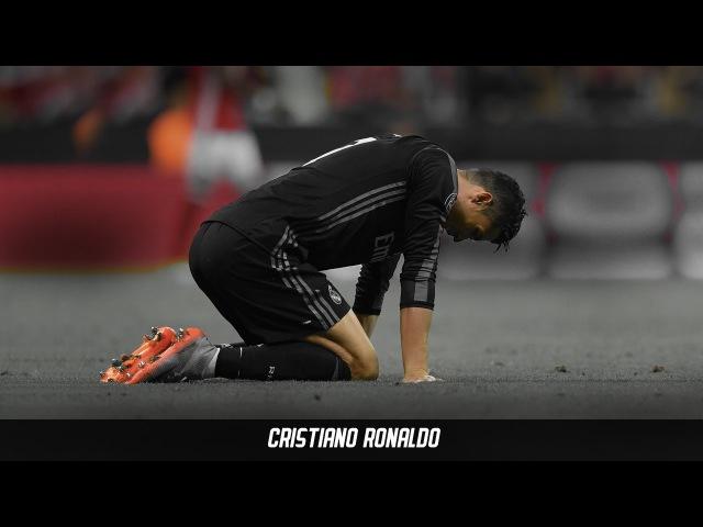 Cristiano Ronaldo - Get Up - Motivational Video 2017 | 1080p HD