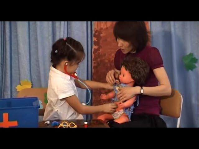 Сюжетно Ролевые ИГРЫ для Детей 5 -6 лет   Развивающие Игры для Детей   Советы Родителям 👪