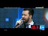 Денис Клявер - Начать сначала (Bridge Media New Year Party) 01.01.2017