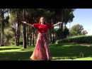 Как крутить воронку изобилия - энергетические женские практики от Ксении МУЗЫ - m...