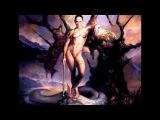 Fantasy Art - Boris Vallejo (virgin steel - noble savage)