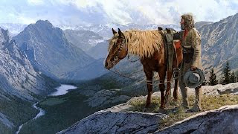 Дикий Запад׃ жизнь Животных в Дикой природе.Документальный фильм HD