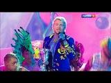 Новая волна-2016. Юбилейный вечер Олега Газманова. День 6-й. Николай Басков - Морячка