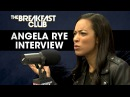 Angela Rye Speaks On ISIS Taunting Trump, Bill O'Reilly's Harassment Suit, Maxine Waters More