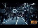 What The Flock vol.3 | Hip-Hop 1x1 FINAL - Banzay vs Irina