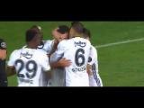 Osmanlıspor 1-1 Fenerbahçe | Van Persie