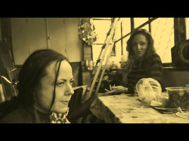 Холодная квартира короткометражный фильм