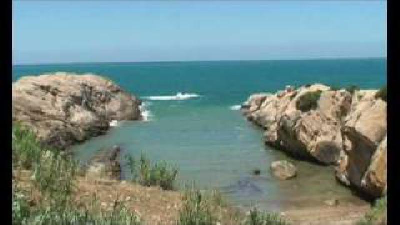 ALGERIE wilaya de Jijel