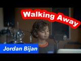 8 Year Old Jordan Bijan - Walking Away (Craig David Cover Song)