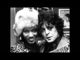 Marc Bolan &amp Gloria Jones - Teenager In Love (Acoustic Duet).wmv
