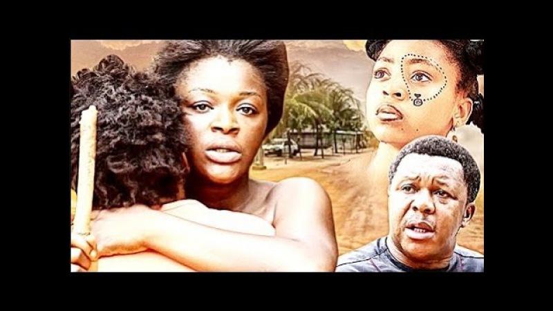 ABANDONED WIFE AND DAUGHTER- CHACHA EKE | REGINA DANIELS NIGERIAN MOVIES 2017 | AFRICAN MOVIES 2017