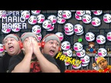 ARE YOU F#KING SERIOUS!! SUPER MARIO MAKER #62