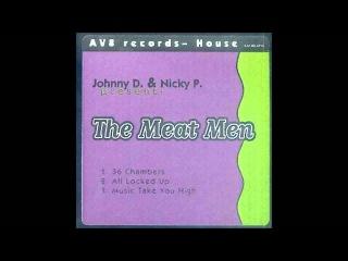 (1996) Johnny D. Nicky P. - Music Take You High [Original Mix]