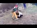 Еб@шь, Альбина. Девки дерутся. 2 girls fight