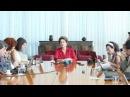 Presidenta Dilma concede entrevista a agências internacionais