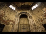A Dark Abandoned Crematorium In Germany