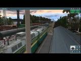 Trainz 2012 - Балезино - Мосты
