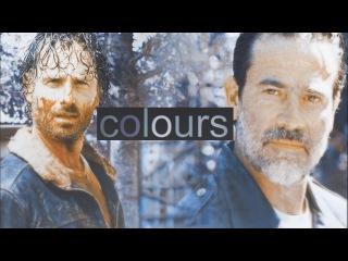 Colours   Rick Negan