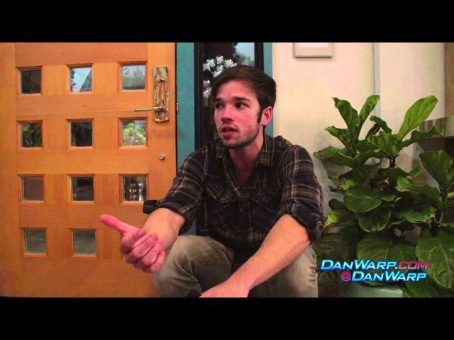 Nathan Kress Directs Henry Danger!