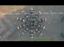 OK Go - I Won't Let You Down (2014) tor_toy kinetic kineticsculpture art