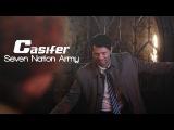 Casifer - Seven Nation Army