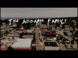 The Addams Family    Friends
