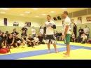 Shogun Rua Fracasser en coudes et en genoux Tuto MMA