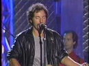 Bruce Springsteen - Darkness On The Edge Of Town - Rock and Roll Hall Of Fame - Cleveland 1995