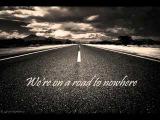 Talking Heads Road To Nowhere Lyrics