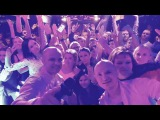 14.01.17 Эстония г. Нарва клуб Geneva - Faktor-2 Bro. Live