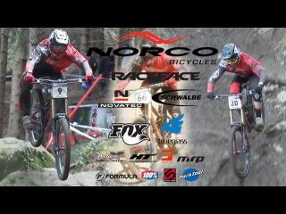Norco Factory Racing 2016 World Tour - Episode 1