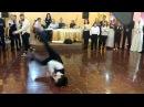 Очень крутой танец! Подарок от друзей на свадьбу! Осетинская свадьба!