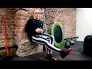 Как накачать ноги без штанги и тренажеров! Комплекс упражнений для ног от Виктора Блуда