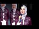 Мусульманка очень красиво поёт Нашид / Muslim sings nasheed