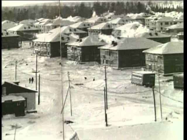 Присвоение статуса города Нижневартовску (9 марта 1972 года).