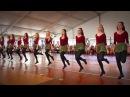 The Academy Irish Dance Company Dublin Irish Festival 2016