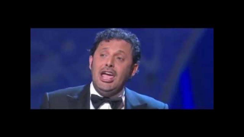 Enrico Brignano I DIALETTI ITALIANI