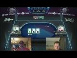 Highlights: GPL Week 12 - Eurasia Heads-Up - Daniel Jungleman Cates vs. Andrey Pateychuk - W12M153