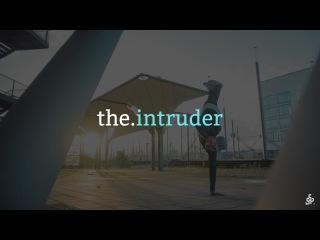 The Intruder . Twisty