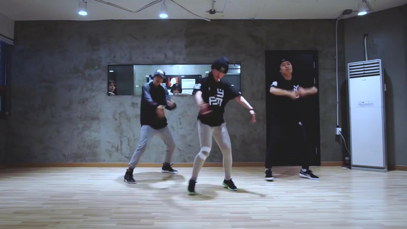 GIRIN Class - Throw Sum Mo @RaeSremmurd - Soul Dance School 쏘울댄스