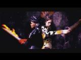Grimes – Venus Fly (feat. Janelle Monáe)