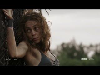 Детективное агентство Дирка Джентли / Dirk Gently's Holistic Detective Agency 1 сезон 3 серия [ColdFilm]
