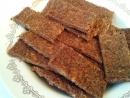 Сыроедные Хлебцы Рецепт № 2 из Пророщеной Гречки