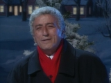 Tony Bennett - I Love the Winter Weather (from A Family Christmas)