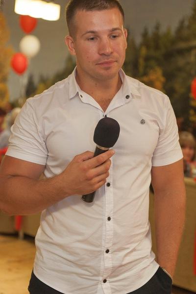 Алексей Стрельников