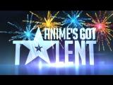 AMV News │ Replay Studios, JazzsVids, AMVLuna — Animes Got Talent │ Аниме-клип АМВ