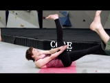 Yoga For Climbers Part Four- Core Strength