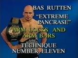 Bas Rutten - Extreme Pancrase (10 серий) - 6